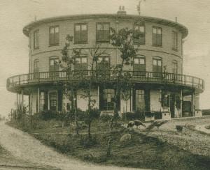 het-ronde-huis