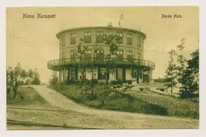 het_ronde_huis_in_de_bossen_bij_Nunspeet